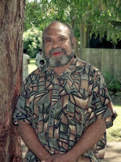 Bernard Narokobi